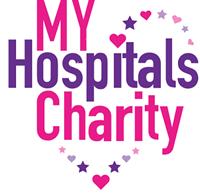 My Hospitals Charity Logo