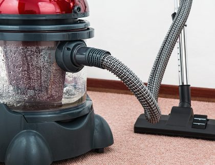 carpet maintenance and cleaning