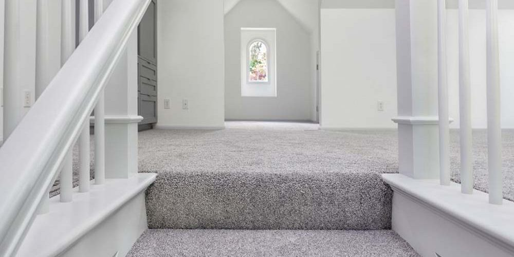 carpet is an excellent choice