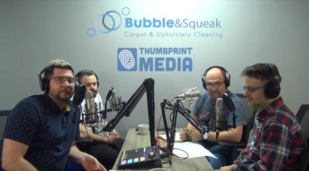 Podcast 4 - Thumbprint Media